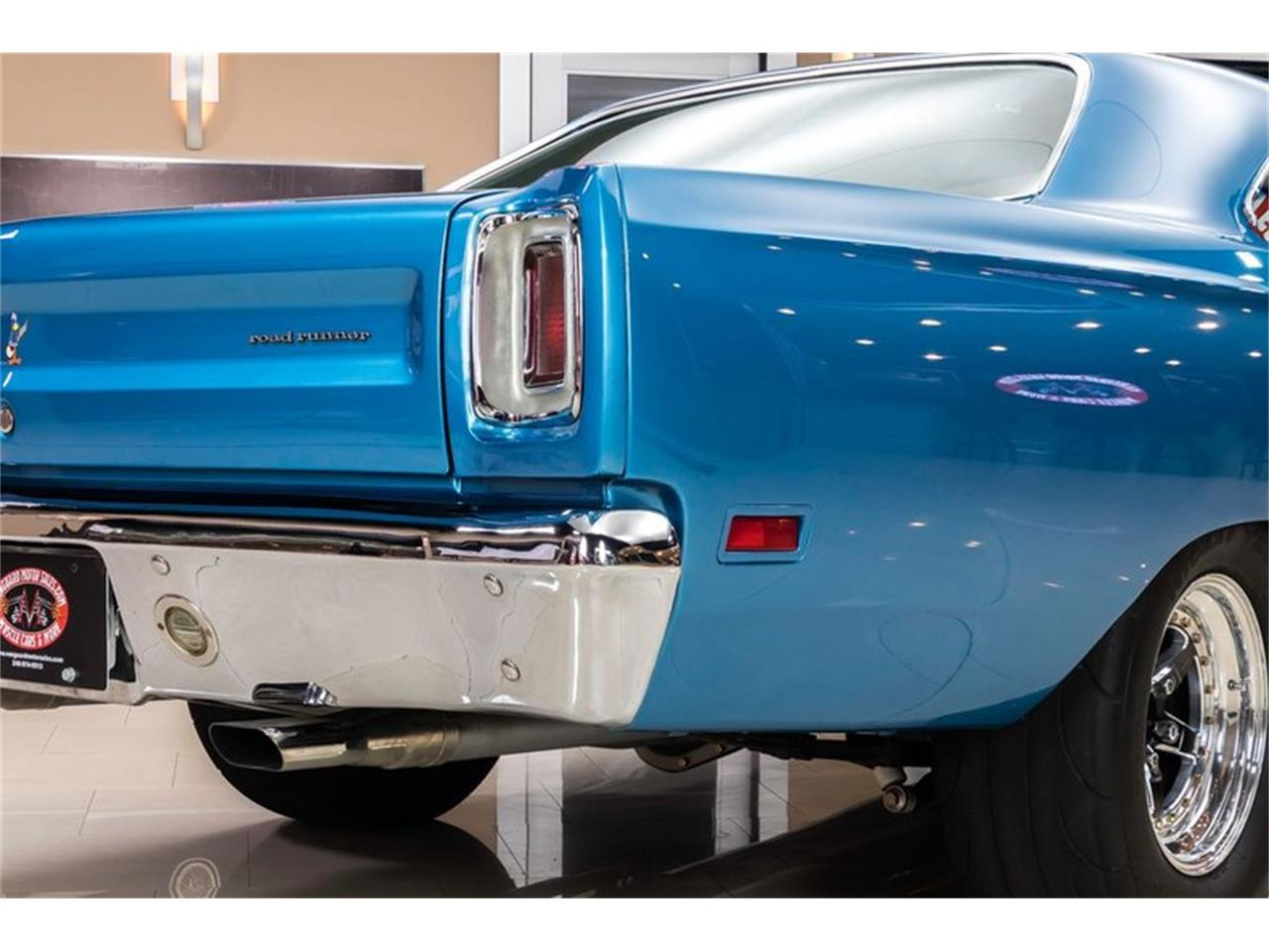 Large Picture of Classic '69 Plymouth Road Runner - QQ5A