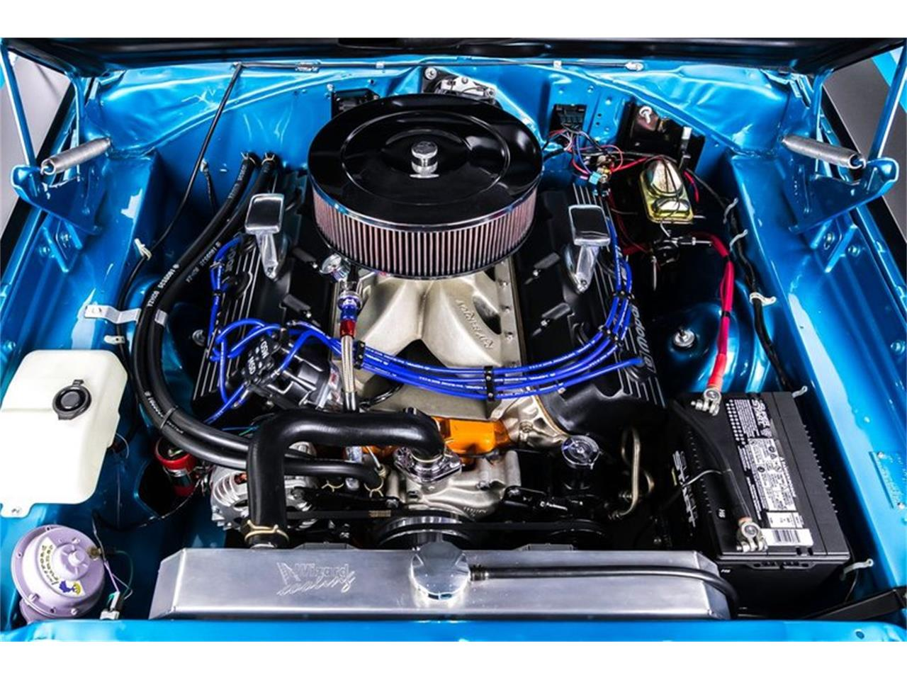 Large Picture of Classic '69 Road Runner - QQ5A