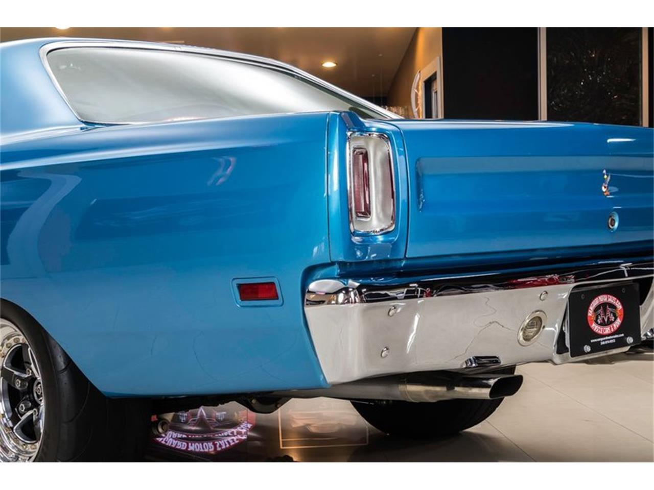Large Picture of '69 Plymouth Road Runner located in Plymouth Michigan - $89,900.00 - QQ5A