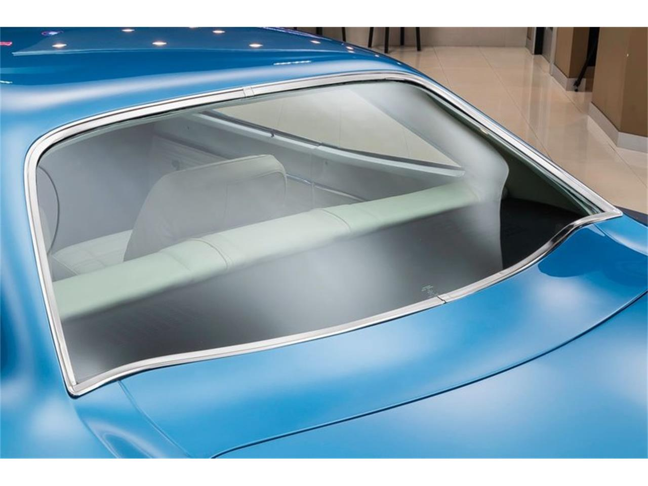 Large Picture of 1969 Plymouth Road Runner - $89,900.00 Offered by Vanguard Motor Sales - QQ5A