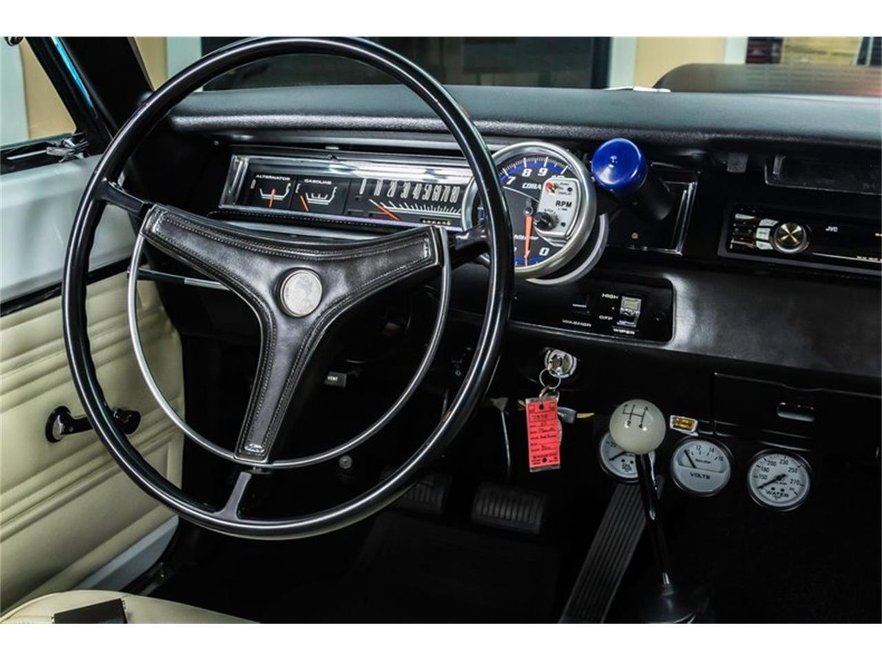 Large Picture of Classic '69 Road Runner located in Michigan Offered by Vanguard Motor Sales - QQ5A