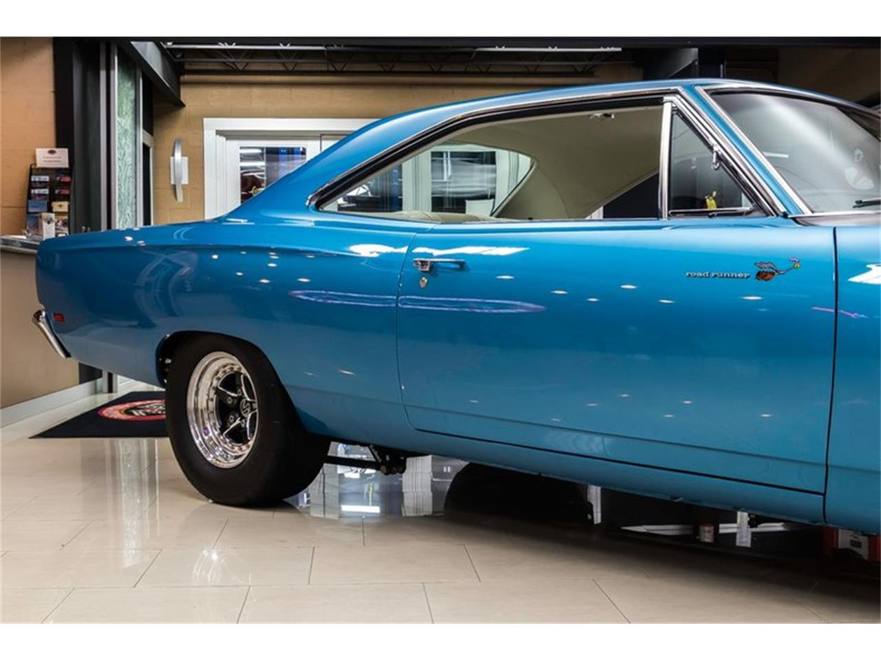 Large Picture of 1969 Road Runner - $89,900.00 - QQ5A