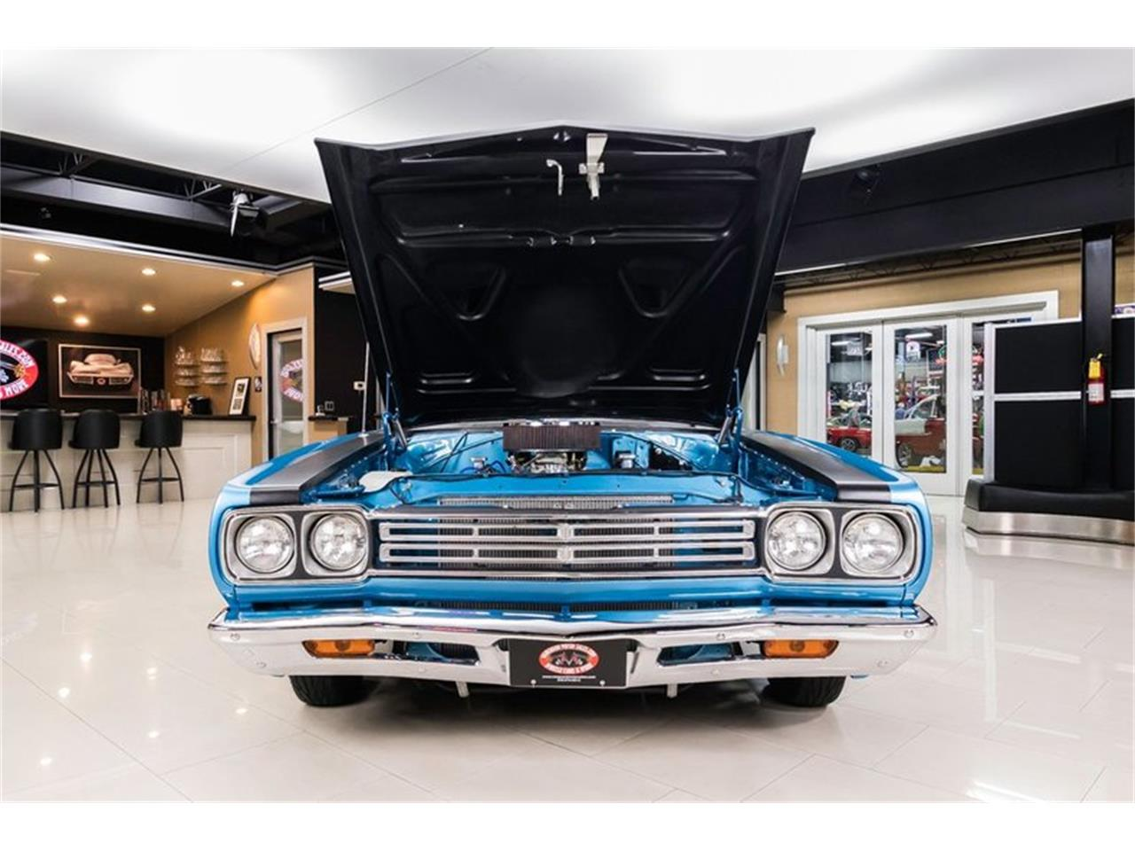 Large Picture of 1969 Road Runner located in Michigan - $89,900.00 Offered by Vanguard Motor Sales - QQ5A