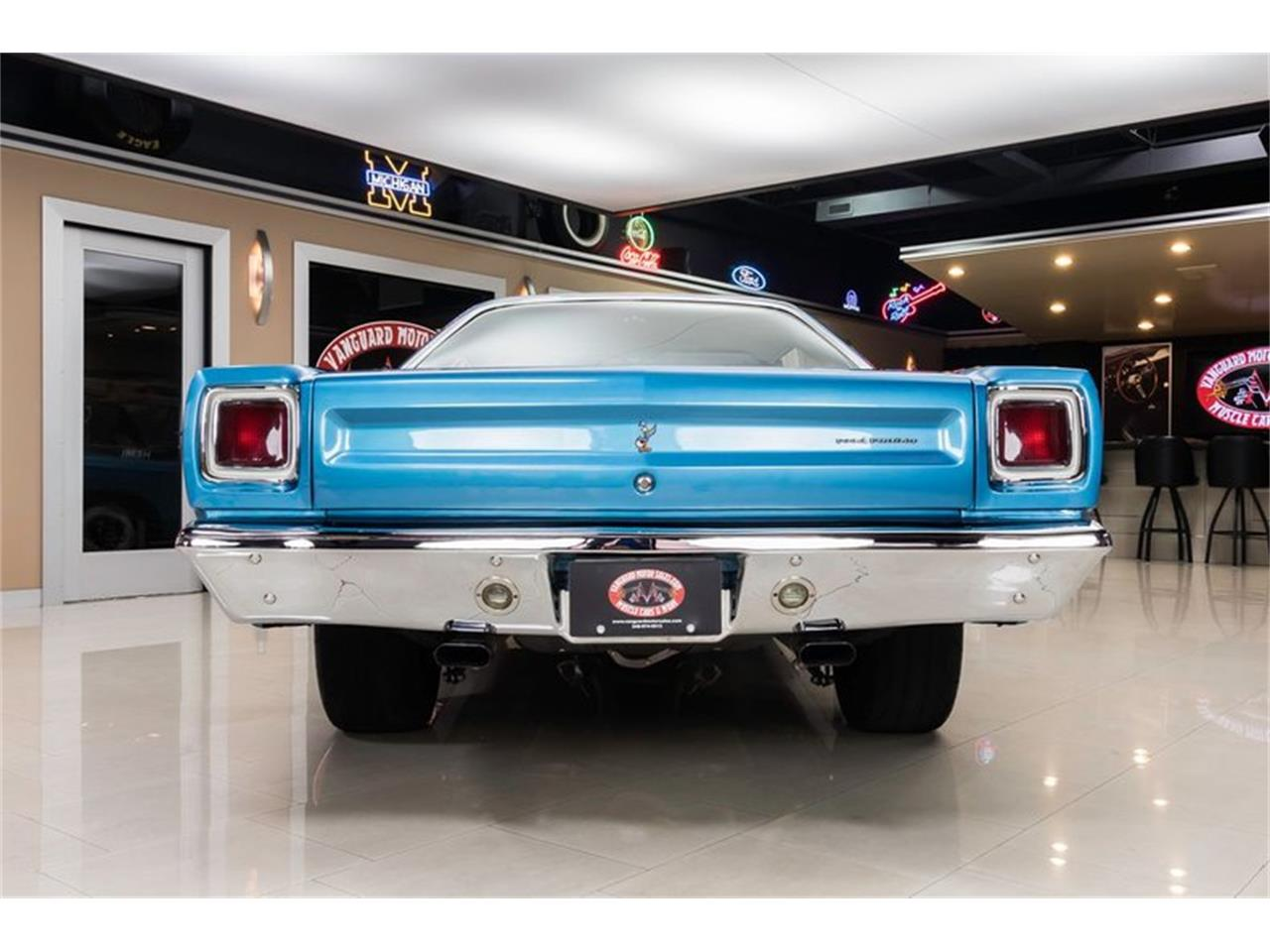 Large Picture of '69 Road Runner - $89,900.00 Offered by Vanguard Motor Sales - QQ5A