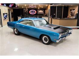 Picture of 1969 Road Runner located in Plymouth Michigan - $89,900.00 - QQ5A