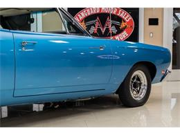 Picture of '69 Plymouth Road Runner located in Plymouth Michigan Offered by Vanguard Motor Sales - QQ5A