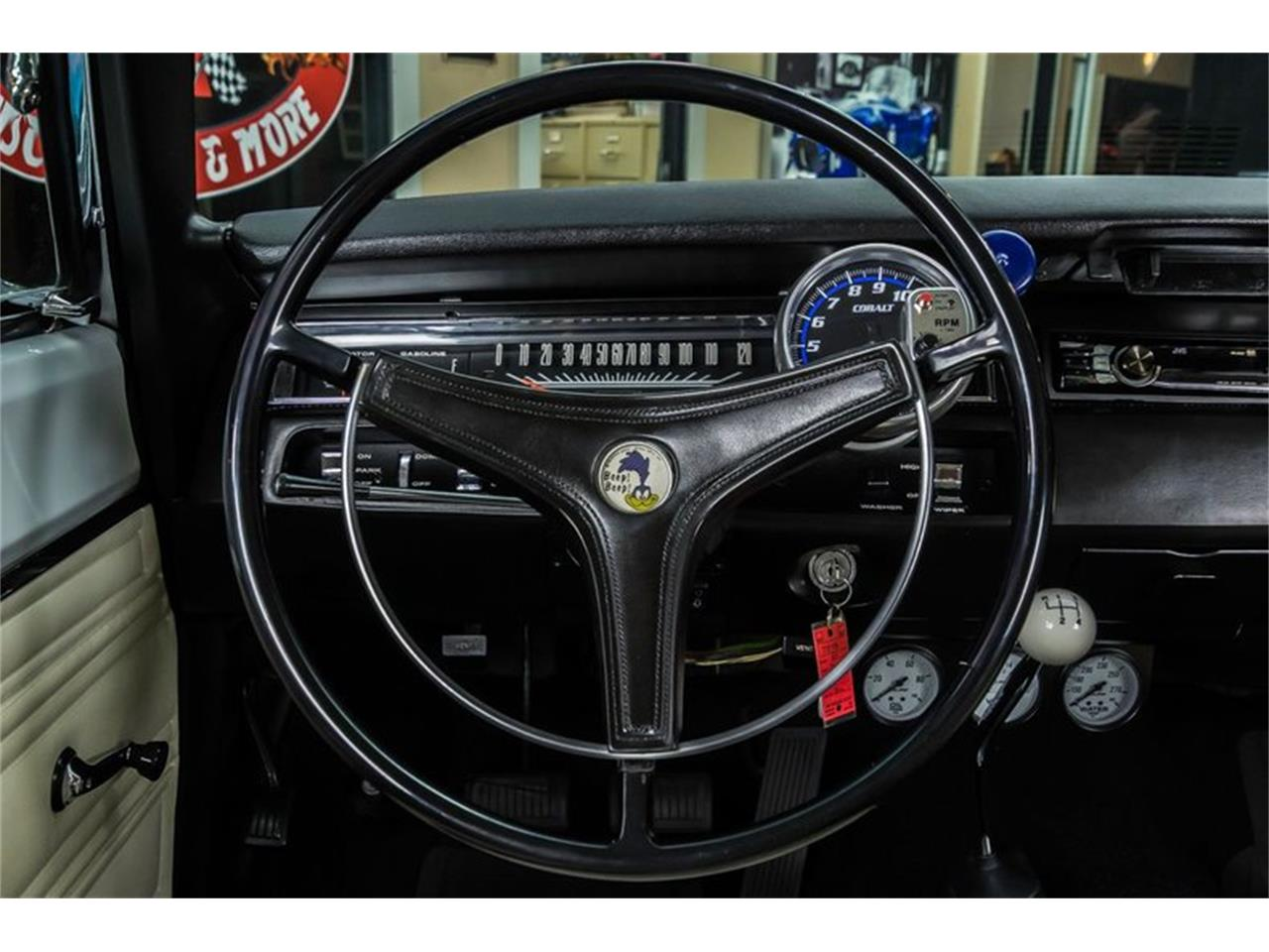 Large Picture of Classic '69 Plymouth Road Runner - $89,900.00 - QQ5A