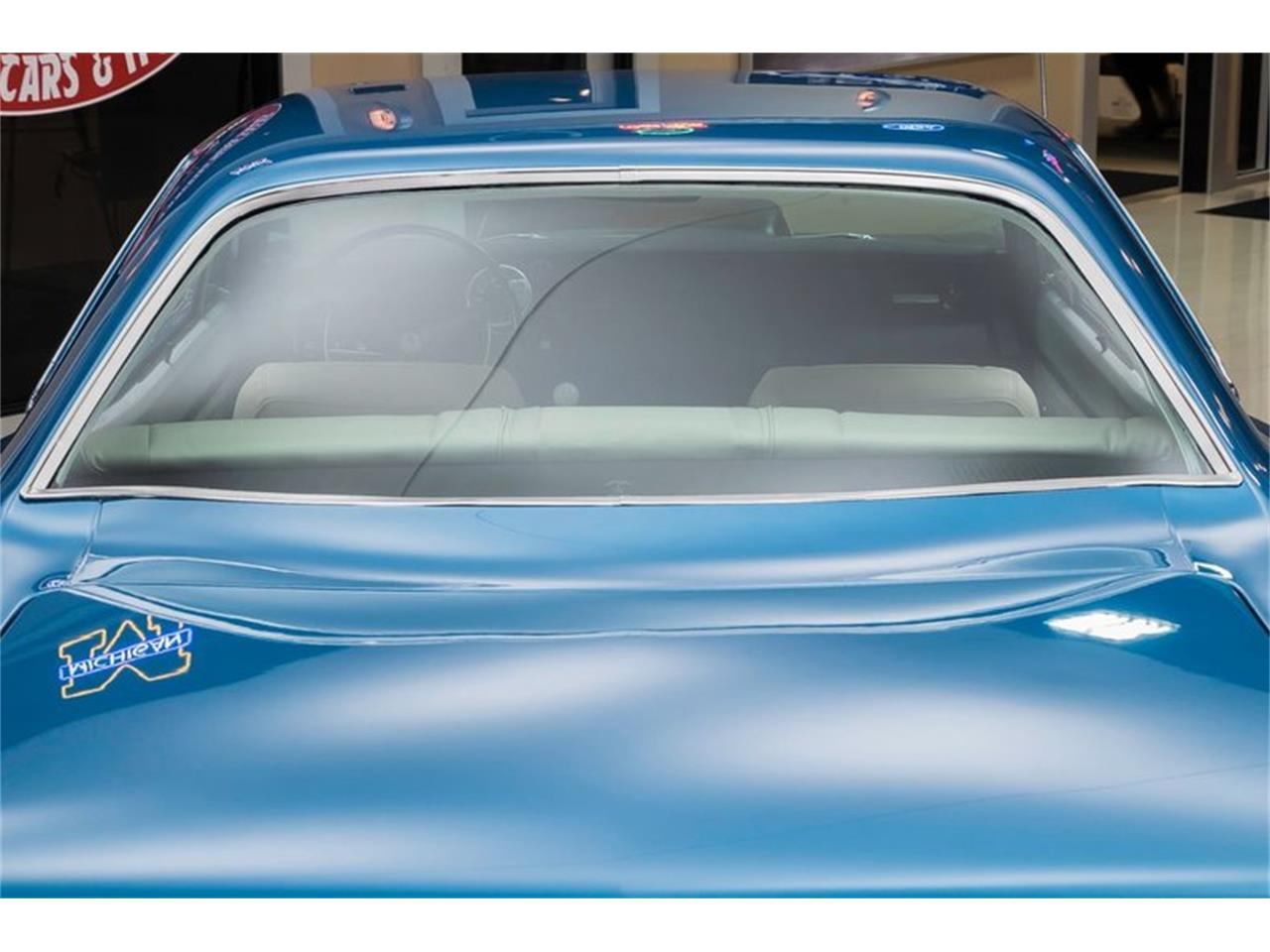 Large Picture of '69 Plymouth Road Runner - $89,900.00 - QQ5A