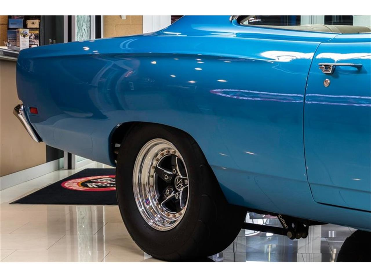 Large Picture of Classic 1969 Plymouth Road Runner located in Michigan - $89,900.00 - QQ5A