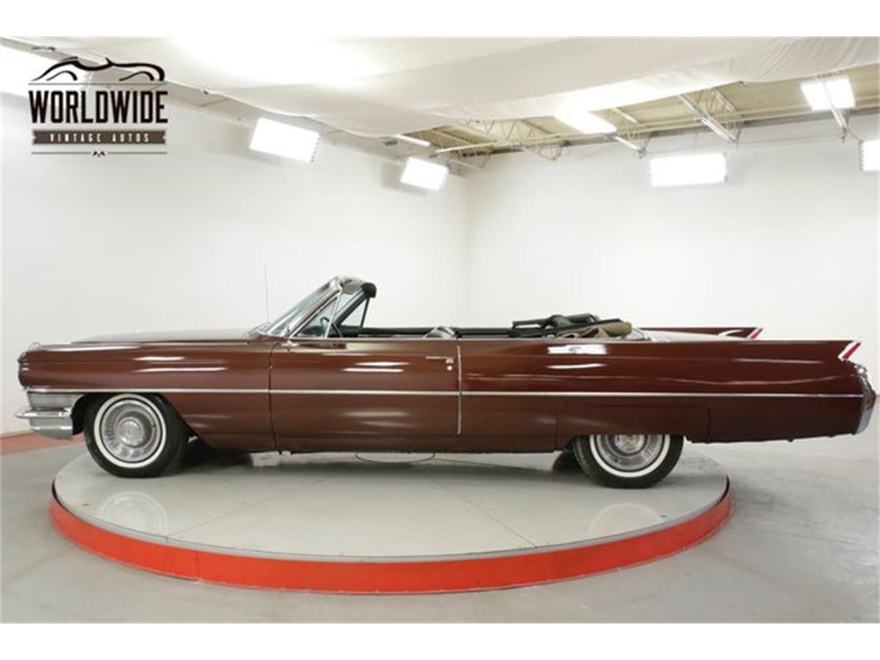 Large Picture of '64 DeVille - QQ5B