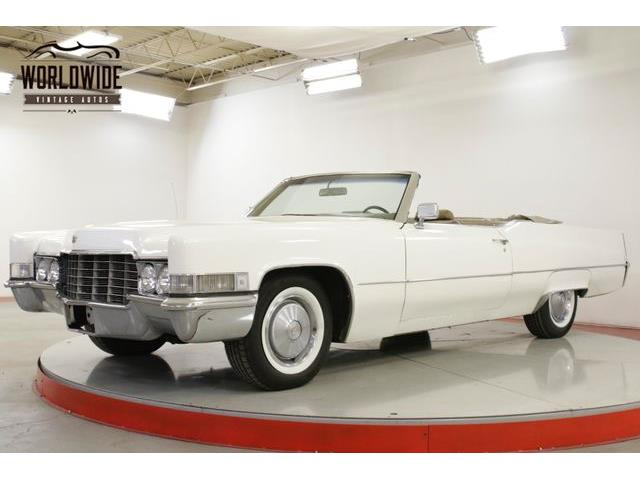 Picture of '69 DeVille - QQ5G