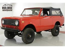 Picture of '72 Scout - QQ5L
