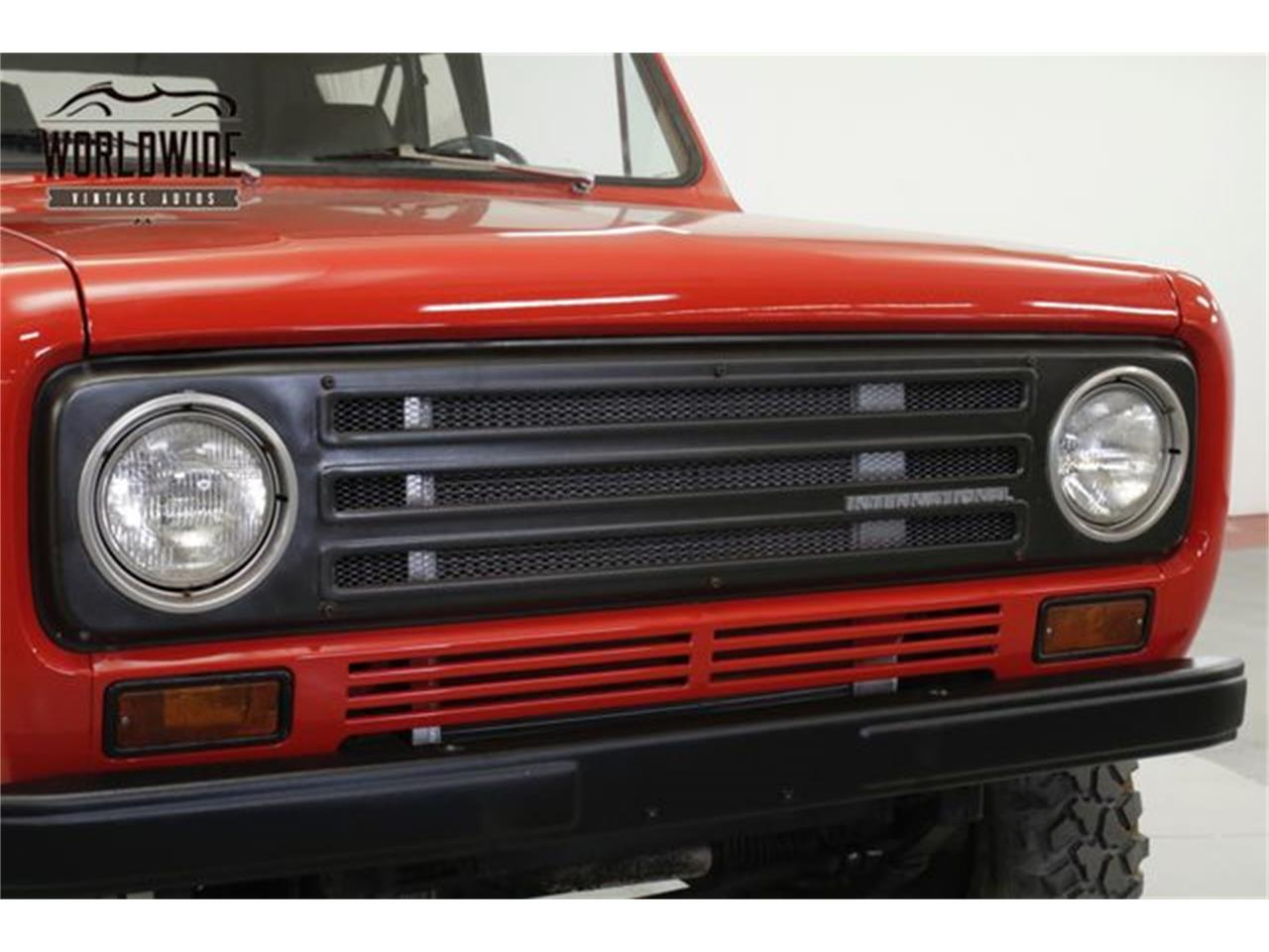 Large Picture of '72 Scout - QQ5L