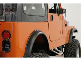 Picture of '81 CJ7 - QQ5N