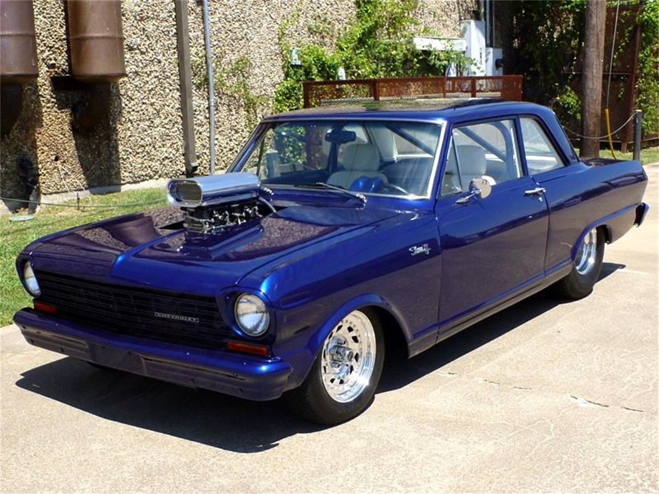 Large Picture of '64 Chevy II Nova - QQ5X