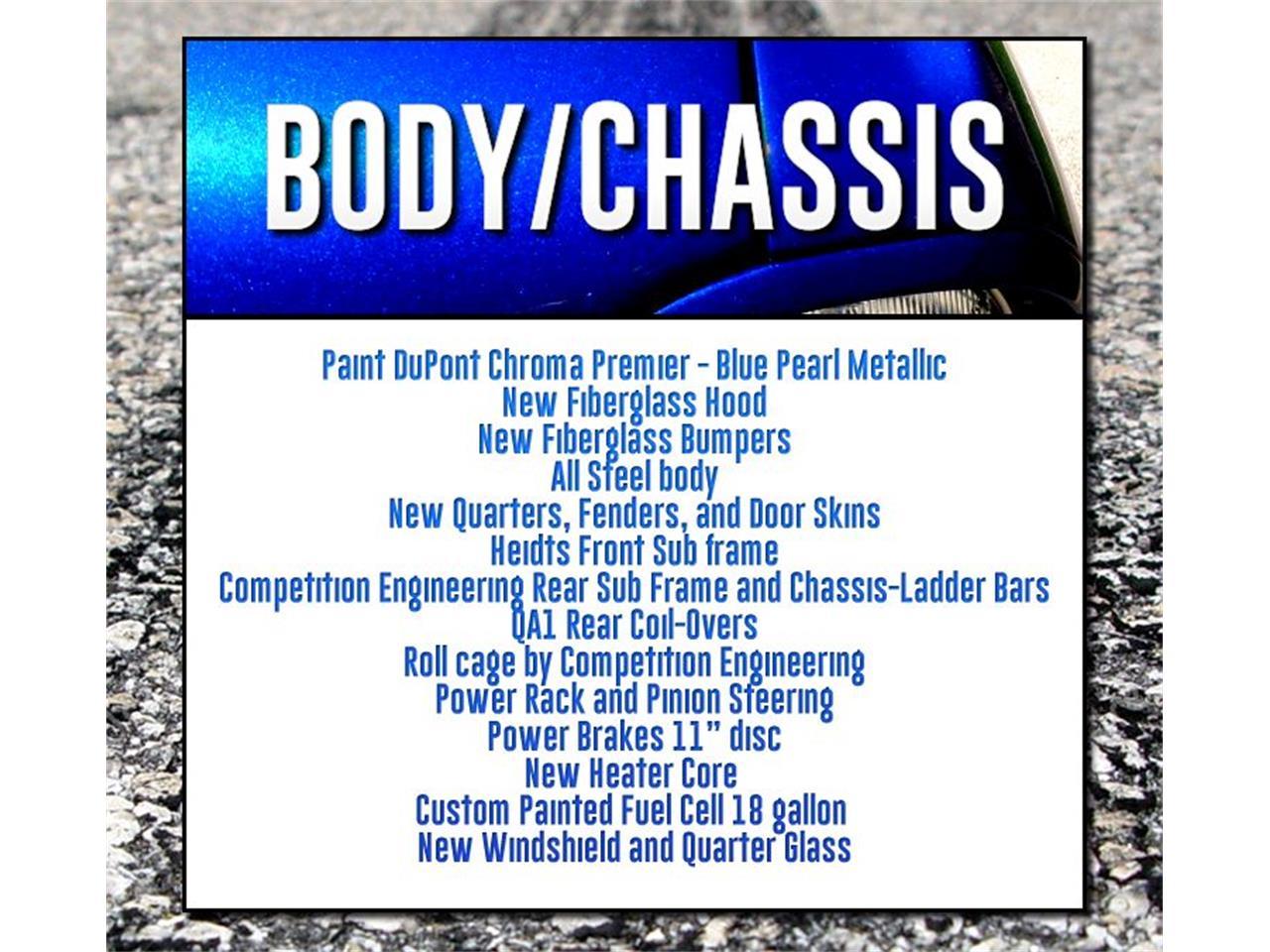 For Sale: 1964 Chevrolet Chevy II Nova in Arlington, Texas