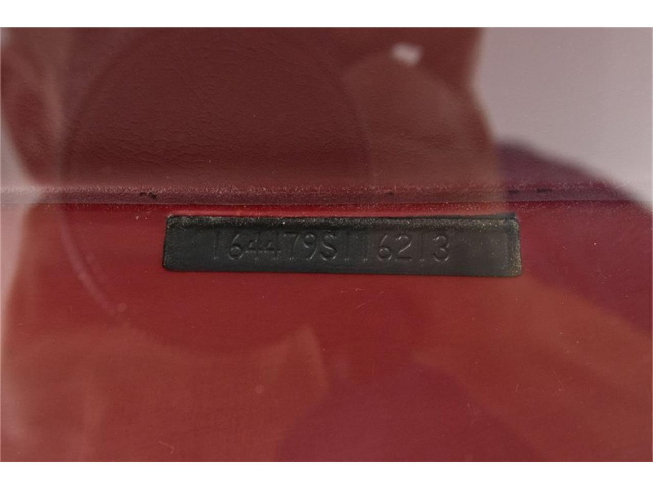 Large Picture of '69 Impala SS427 - QQ65