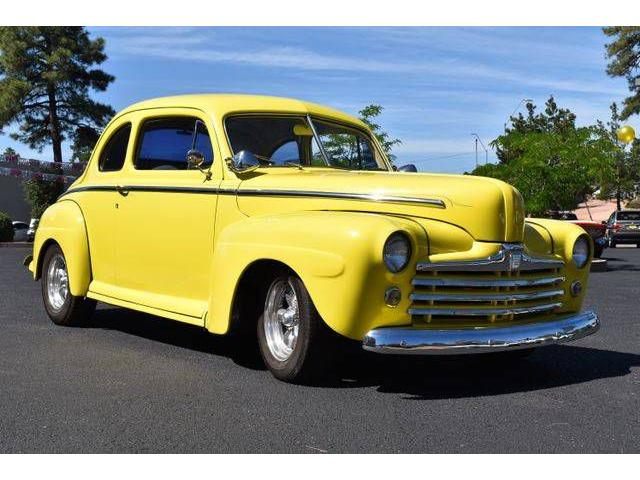 Picture of '47 Ford Coupe Offered by  - QQ66