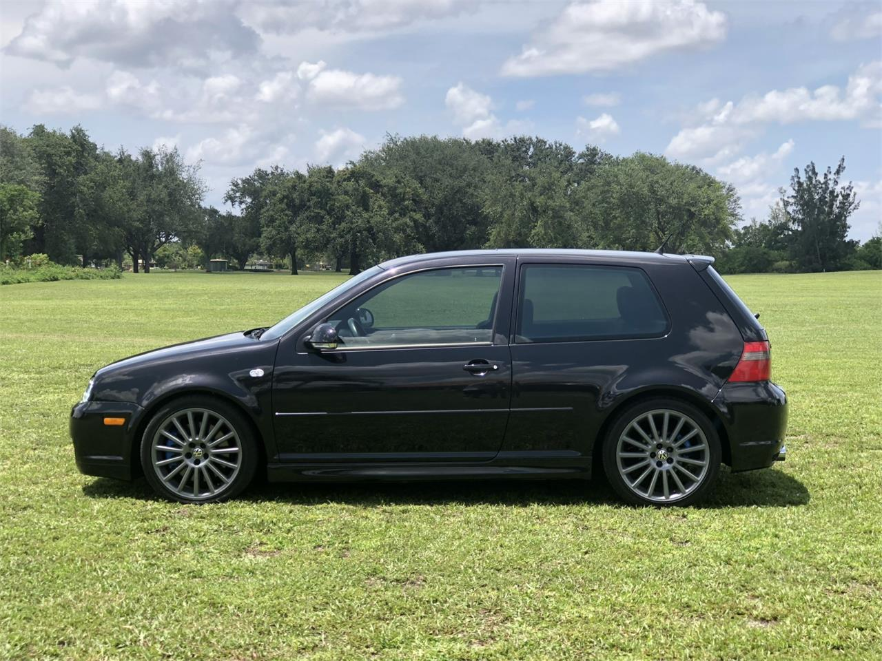 Large Picture of '04 R32 - QQ6D