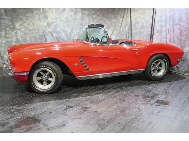 Picture of '62 Corvette - QQ6H