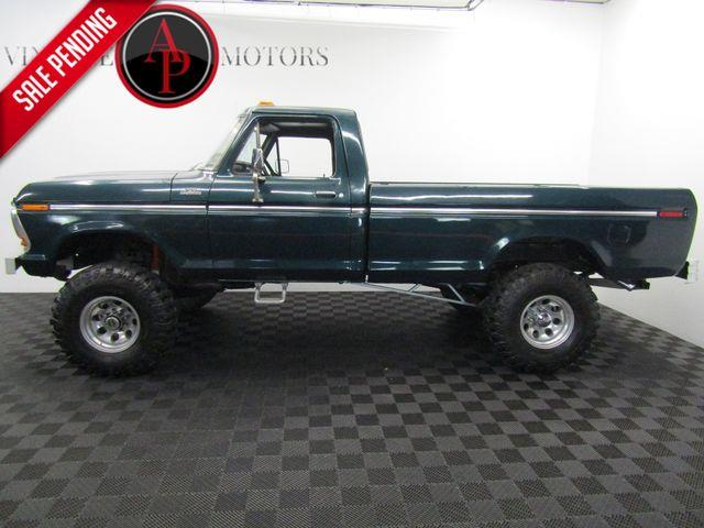 Picture of 1979 F150 Offered by  - QQ6K