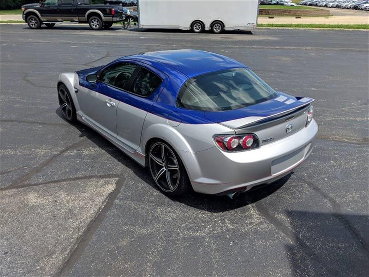 Large Picture of '09 RX-8 - QKSN