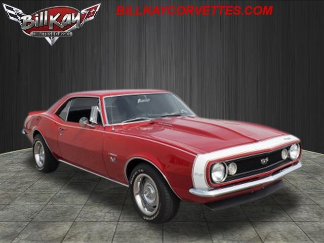 Picture of '67 Camaro - QKUE