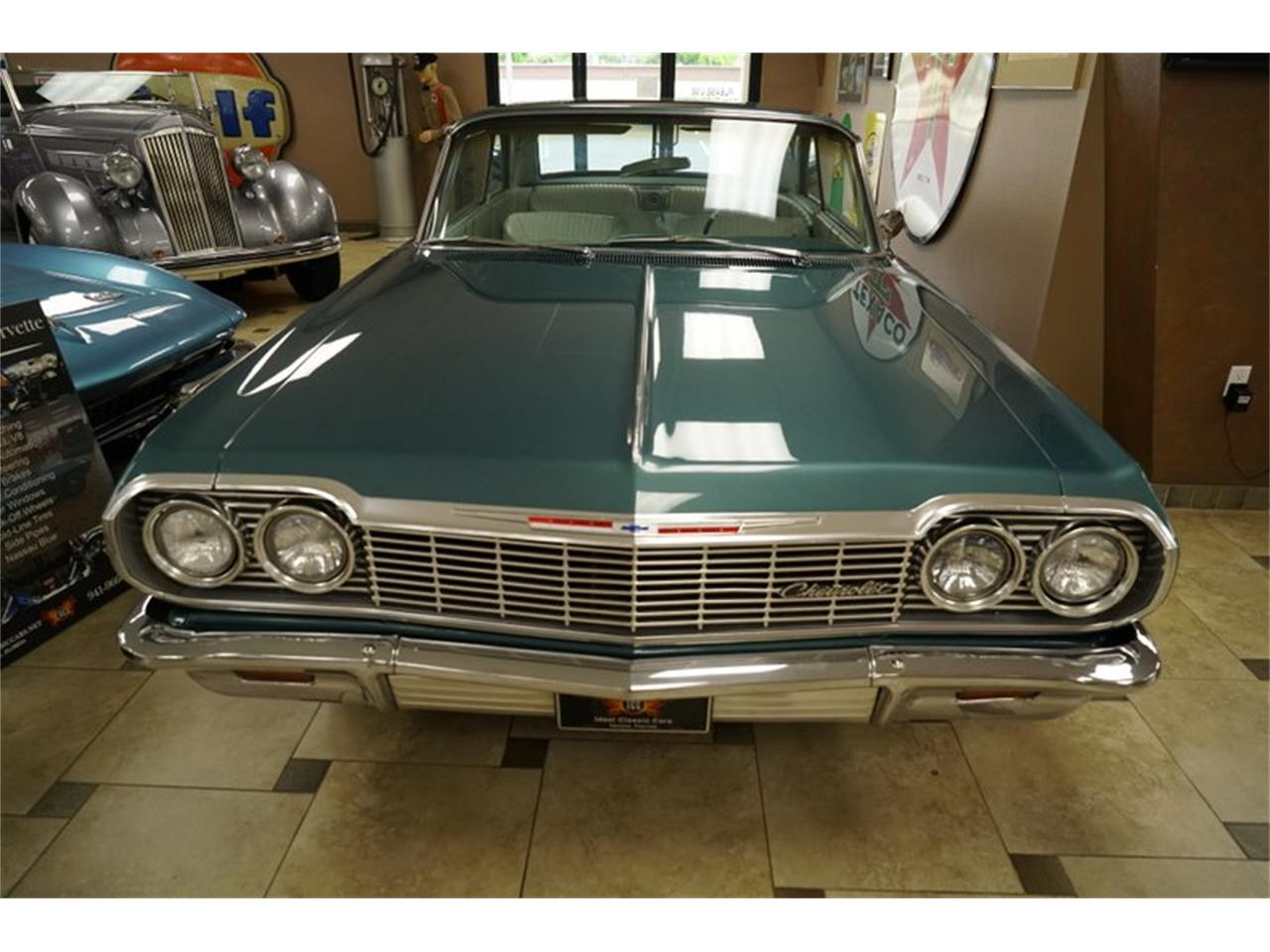 Large Picture of '64 Impala - QQ7I