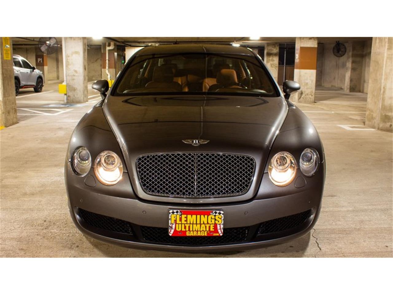 Large Picture of '08 Flying Spur - QQ7L