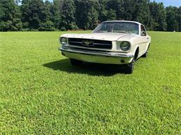 Picture of 1965 Ford Mustang located in Clarksburg Maryland - $14,900.00 - QQ7R