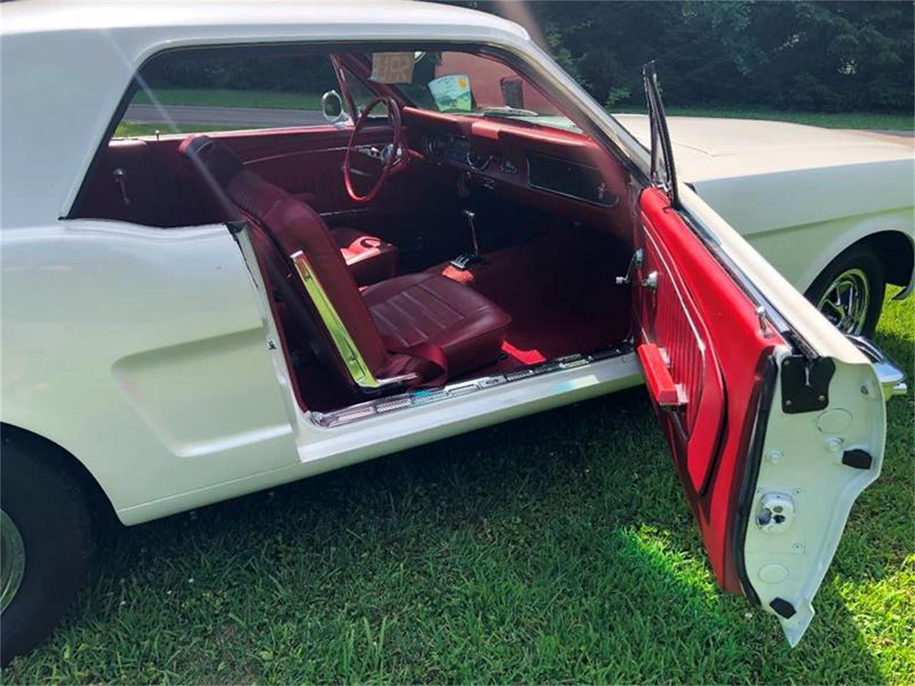 Large Picture of Classic '65 Ford Mustang - $14,900.00 Offered by Eric's Muscle Cars - QQ7R