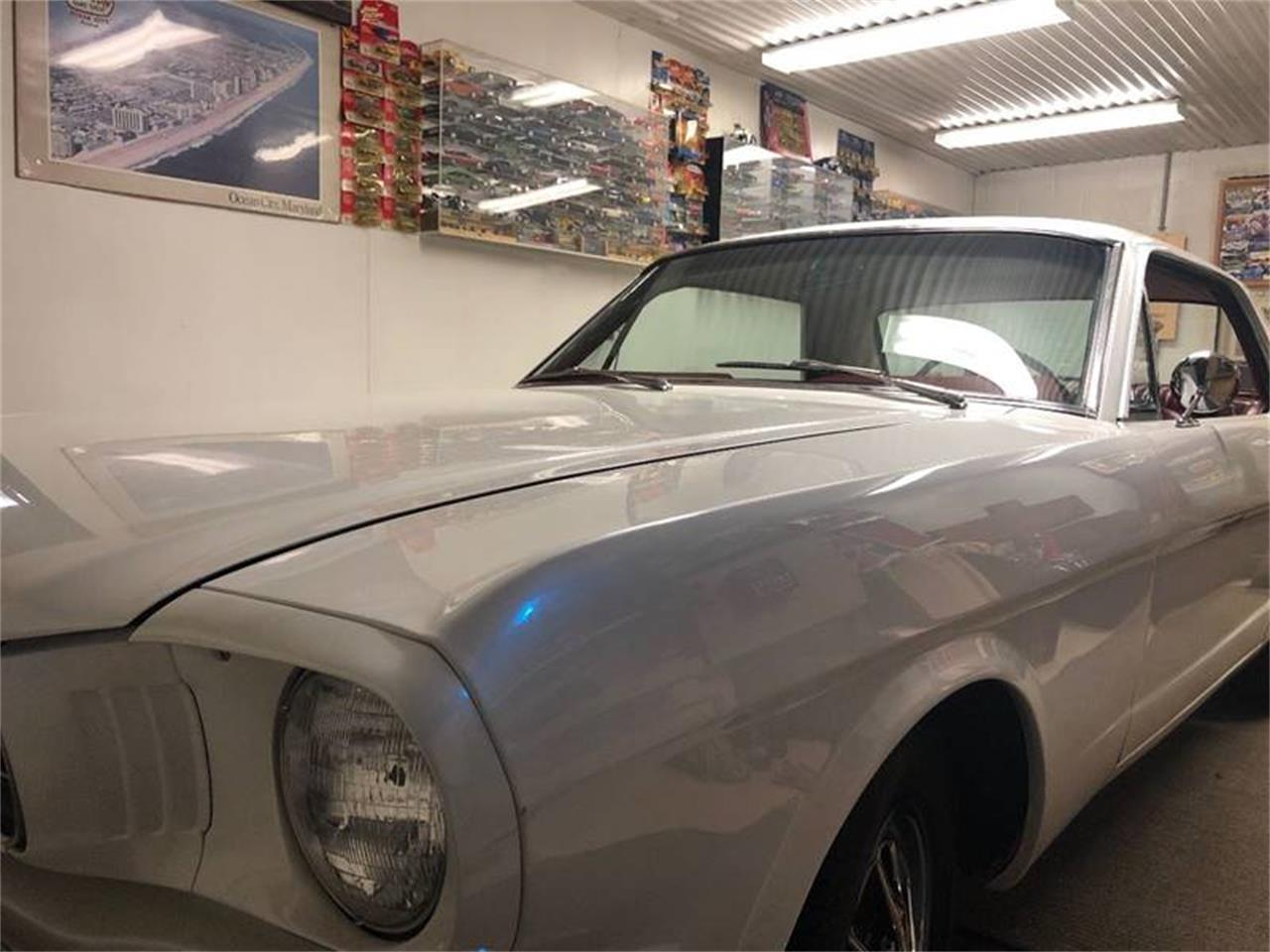 Large Picture of 1965 Mustang - $14,900.00 - QQ7R
