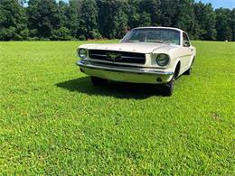 Picture of '65 Ford Mustang Offered by Eric's Muscle Cars - QQ7R
