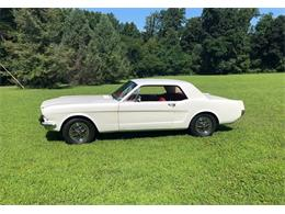 Picture of '65 Ford Mustang - $14,900.00 - QQ7R