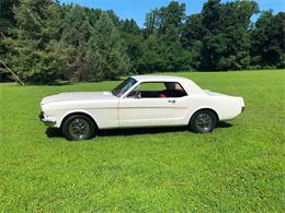 Picture of Classic 1965 Mustang Offered by Eric's Muscle Cars - QQ7R
