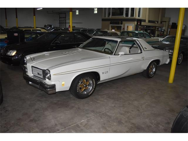 Picture of '75 Cutlass - QQ7X