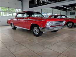 Picture of '62 Impala - QQ7Z