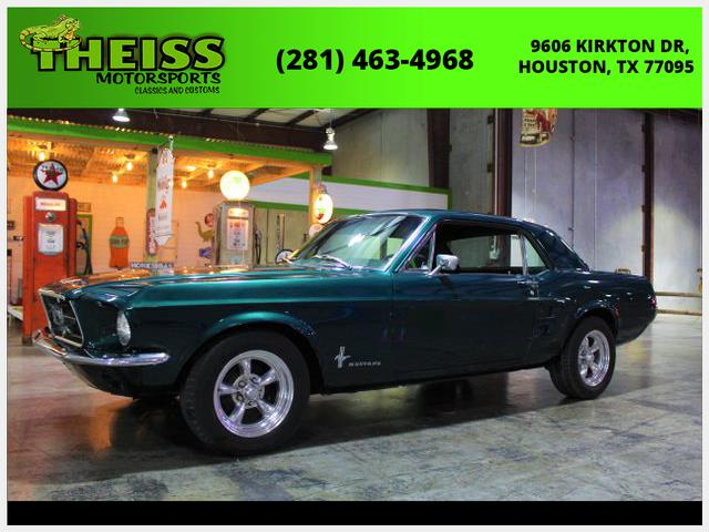 Picture of '67 Mustang - QLC0