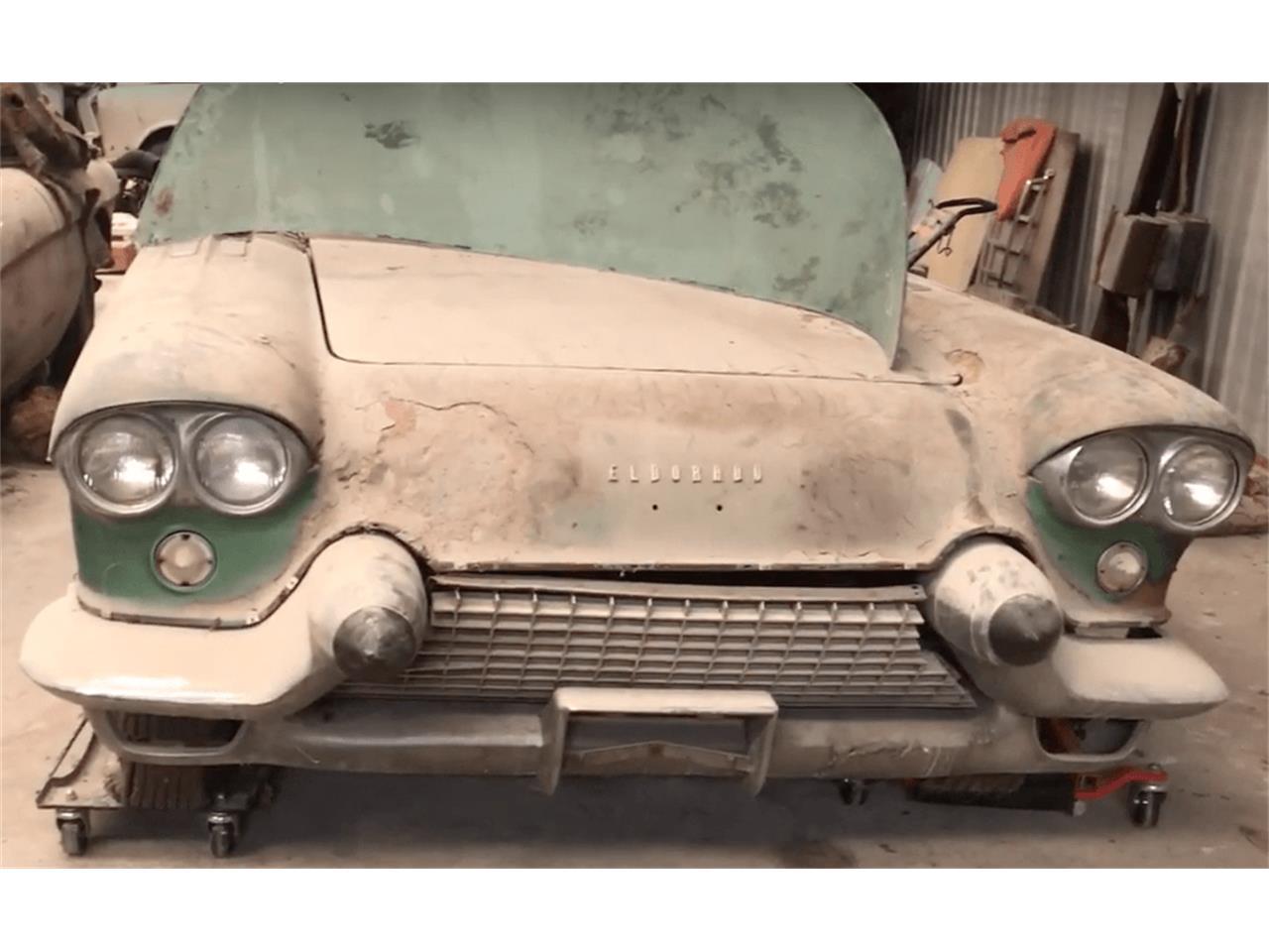 Large Picture of '57 Eldorado Brougham - QQ8A