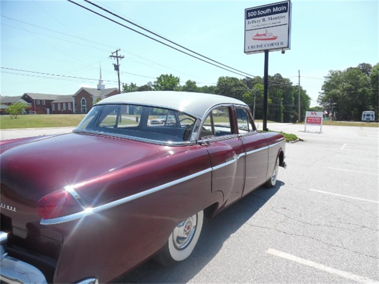 Large Picture of '54 Clipper Deluxe - QQ8B