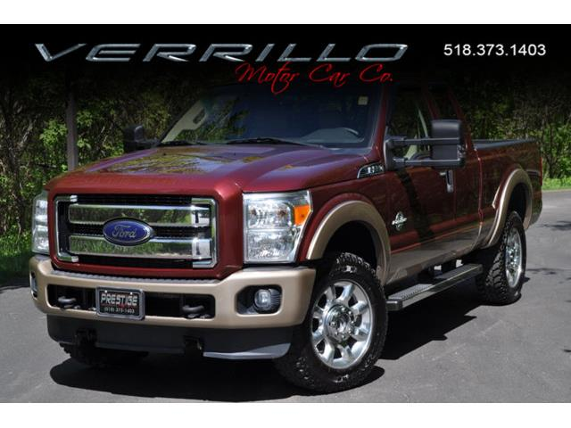 Picture of '12 F350 - QQ8D
