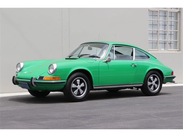 Picture of '70 911T - QQ8F