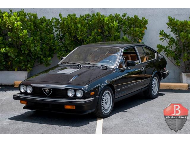 Picture of '86 GTV - QQ8H