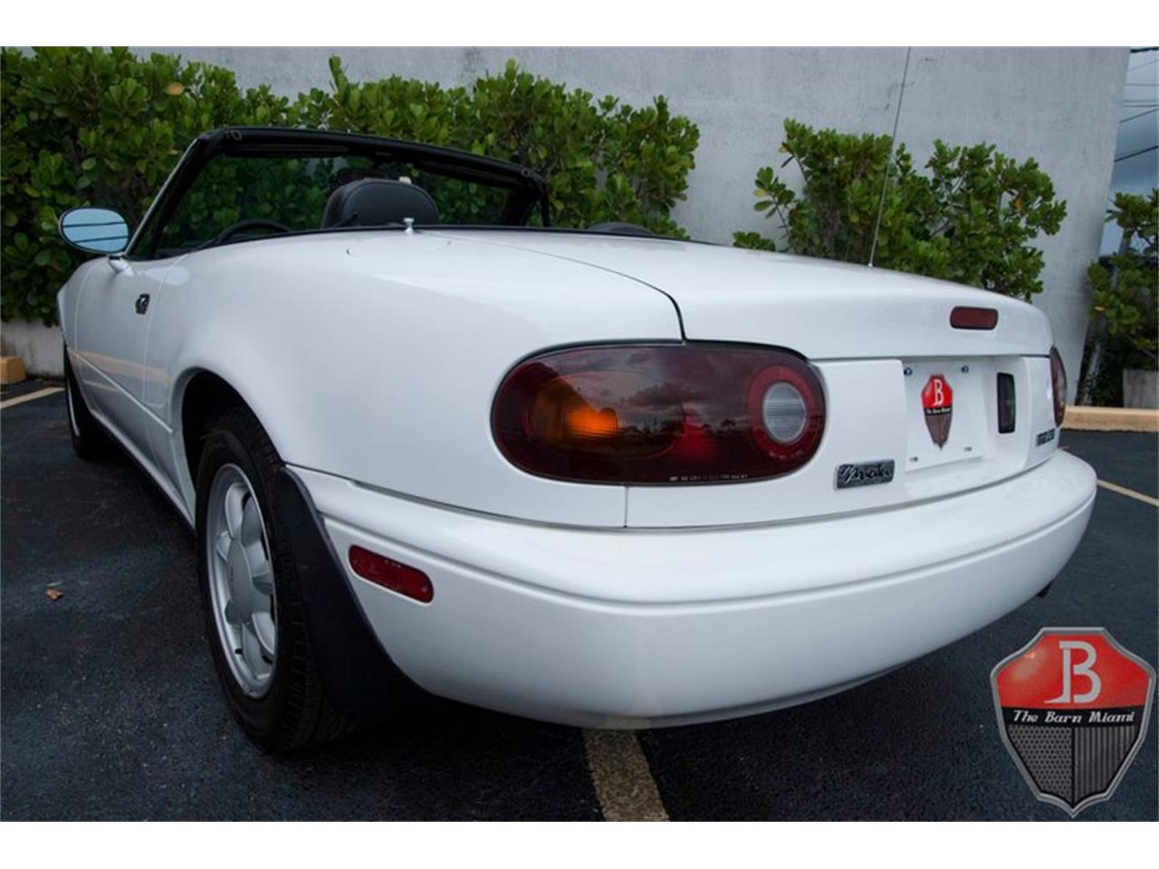 Large Picture of '91 Miata - QQ8I