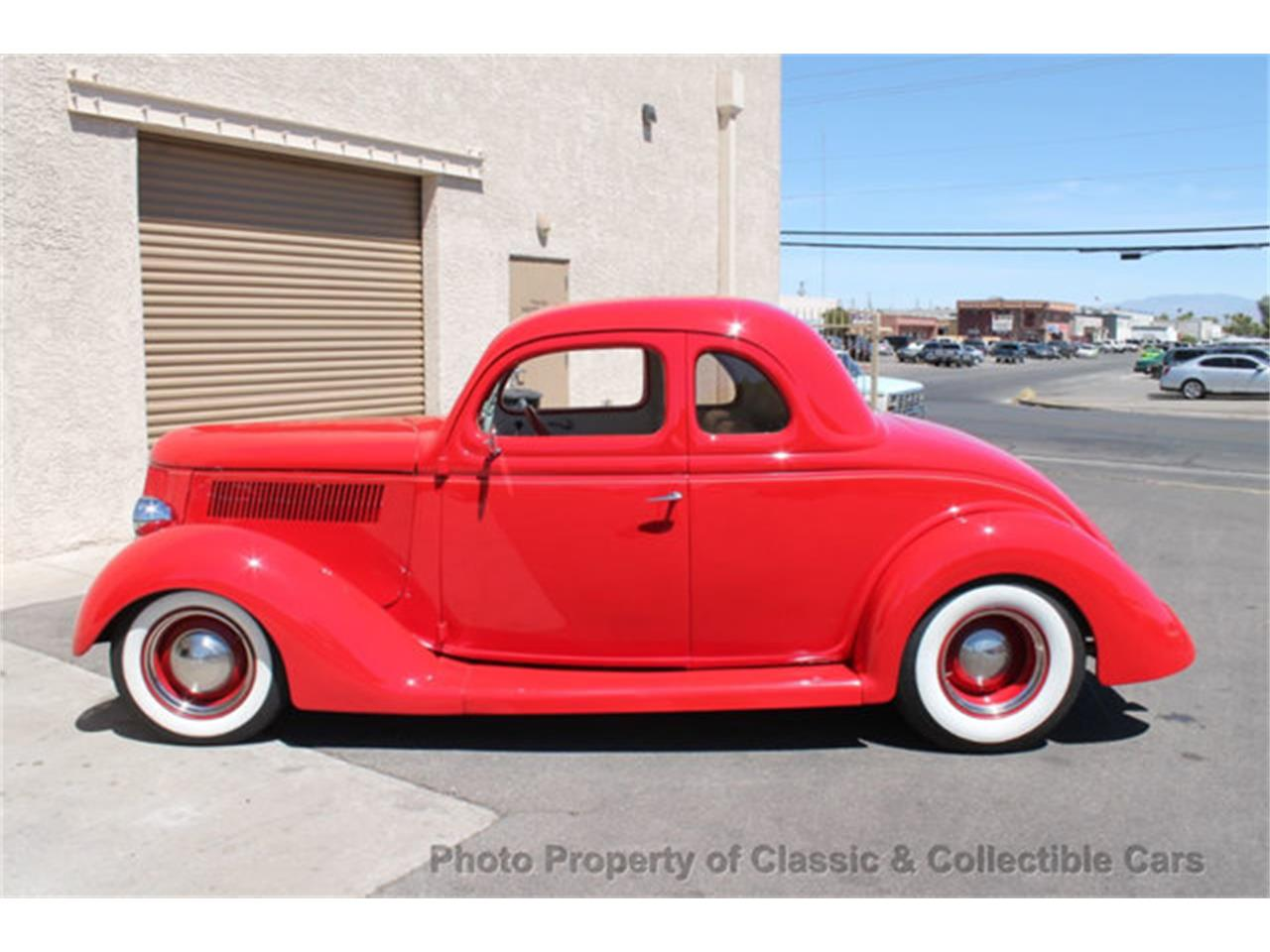 Large Picture of '36 Deluxe - QLC2