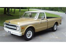 Picture of Classic '70 Chevrolet C20 - $5,950.00 Offered by Maple Motors - QQ8U