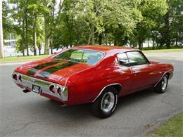 Picture of '72 Chevelle SS - $34,900.00 Offered by Maple Motors - QQ8W