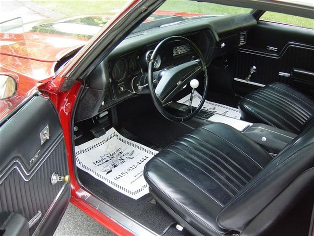 Large Picture of 1972 Chevrolet Chevelle SS - $34,900.00 Offered by Maple Motors - QQ8W