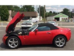 Picture of '07 Solstice located in New Jersey Offered by Ebzzmotors.com LLC - QQ8Z