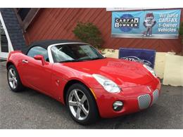Picture of 2007 Pontiac Solstice located in New Jersey - $10,489.00 - QQ8Z